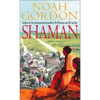 Shaman : Number 2 in series