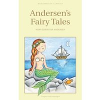 Andersen's Fairy Tales (Wordsworth's Children's Classics) Paperback