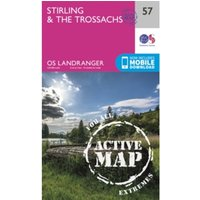 Stirling & the Trossachs : 057