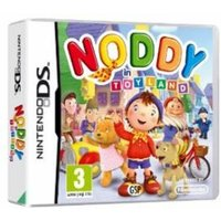 Noddy in Toyland Game