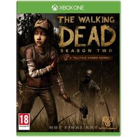 The Walking Dead Season 2 Two Xbox ONE Game