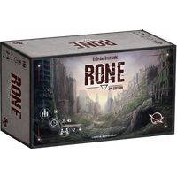 RONE 2nd Edition Board Game