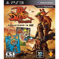 Jak & Daxter Trilogy HD Collection Game