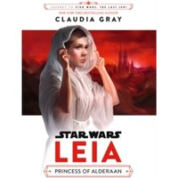 Star Wars: Leia: Princess of Alderaan