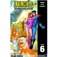 Invincible: The Ultimate Collection Vol 6