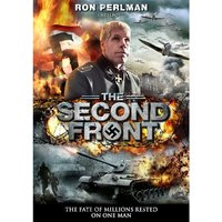 The Second Front DVD