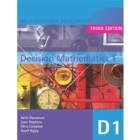 MEI Decision Mathematics 1 3rd Edition