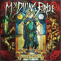 My Dying Bride - Feel The Misery Vinyl