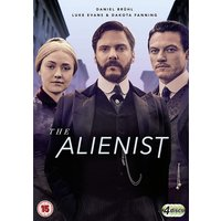The Alienist - Season 1 DVD