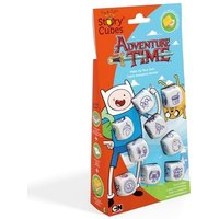 Rory's Story Cubes Adventure Time