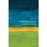 Cosmology: A Very Short Introduction