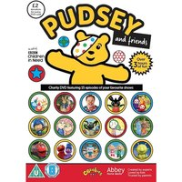 BBC Children in Need - Pudsey and Friends DVD