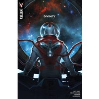 Divinity Deluxe Edition Hardcover