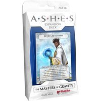 Ashes - Rise of the Phoenixborn The Masters of Gravity Expansion Deck