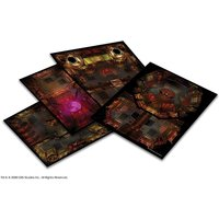 Star Trek Adventures RPG The Next Generation Klingon Tile Set