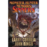 Monster Hunter Memoirs: Sinners Hardcover