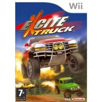 Excite Truck Game