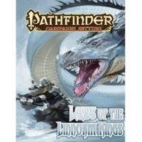 Lands of the Linnorm Kings Pathfinder Campaign Setting