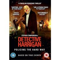 Detective Harrigan [DVD]