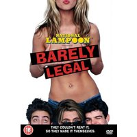 National Lampoon's Barely Legal [DVD]