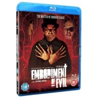 Embodiment Of Evil Blu-ray