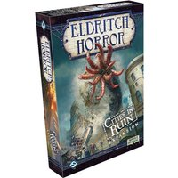 Eldritch Horror Cities in Ruin Expansion Board Game