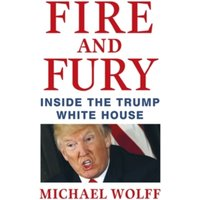 Fire and Fury Paperback