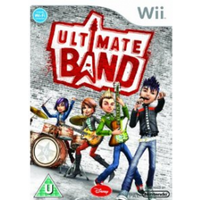 Ultimate Band Game