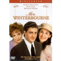 Mrs Winterbourne DVD