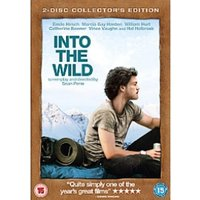 Into The Wild DVD