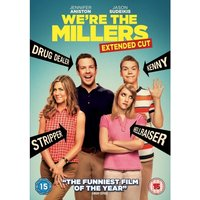 We are The Millers DVD