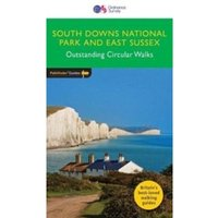 SOUTH DOWNS NATIONAL PARK & EAST SUSSEX : PF67