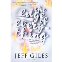 The Edge of Everything by Jeff Giles (Paperback, 2016)