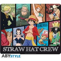 One Piece - New World Mouse Mat