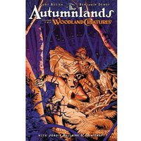Autumnlands Volume 2: Woodland Creatures