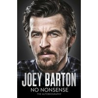 No Nonsense : The Autobiography