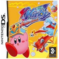 Kirby Mouse Attack Game