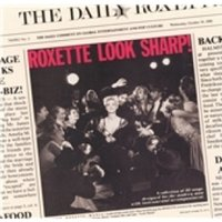Roxette Look Sharp CD