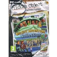 Big City Adventure Collection Game