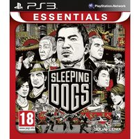 Sleeping Dogs Game (Essentials)