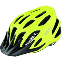 Alpina Fb.jr Helmet Yellow 50-55cm