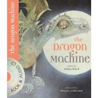 The Dragon Machine : Book and CD