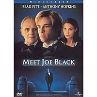 Meet Joe Black Blu Ray