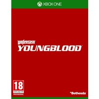 Wolfenstein Young Blood Xbox One Game