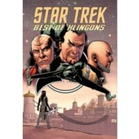 Star Trek: Best of Klingons TP