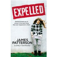 Expelled Paperback