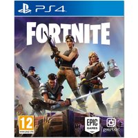 Fortnite PS4 Game