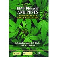 Hemp Diseases and P : Management and Biological Control