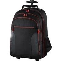 Hama Miami Camera Trolley, 200, black/red