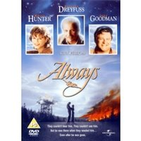 Always DVD